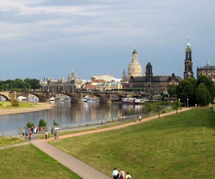 Logo Barrierefreies Dresden